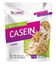 Bionic Micellar Casein 900 грамм Печенье